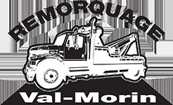 Remorquage Val-Morin